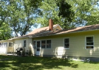 Pre Foreclosure in Berlin Heights 44814 BURROWS RD - Property ID: 1285537948