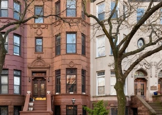 Pre Foreclosure in Brooklyn 11233 DECATUR ST - Property ID: 1285707879