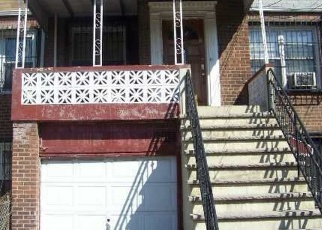 Pre Foreclosure in Brooklyn 11212 E 92ND ST - Property ID: 1285721446