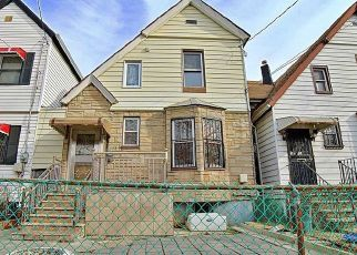 Pre Foreclosure in Brooklyn 11208 CRYSTAL ST - Property ID: 1285820876