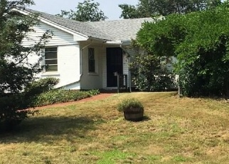 Pre Foreclosure in Fairfield 06825 PARK AVE - Property ID: 1285922474