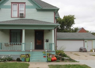 Pre Foreclosure in Holdrege 68949 BLAINE ST - Property ID: 1285946564