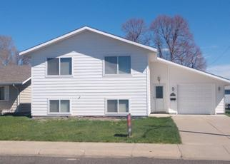 Pre Foreclosure in Sidney 69162 LINDEN ST - Property ID: 1285947887