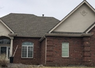 Pre Foreclosure in Ashland 68003 FAIRWAY CIR - Property ID: 1285949186