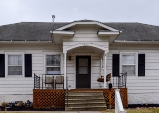 Pre Foreclosure in Lincoln 68510 C ST - Property ID: 1285961453