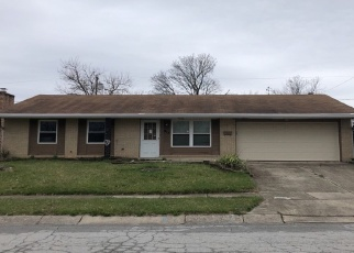 Pre Foreclosure in Dayton 45449 APPLEHILL DR - Property ID: 1285996495