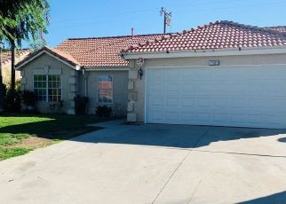 Pre Foreclosure in Highland 92346 EUCALYPTUS DR - Property ID: 1286045551
