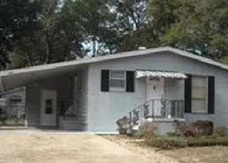 Pre Foreclosure in Mobile 36609 THRIFT ST - Property ID: 1286075773