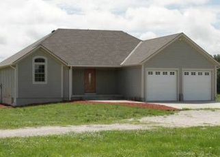 Pre Foreclosure in Pleasant Hill 64080 E 219TH ST - Property ID: 1286100735