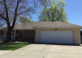 Pre Foreclosure in Kansas City 64138 E 87TH ST - Property ID: 1286109490