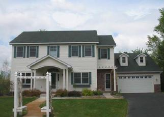 Pre Foreclosure in Dayton 55327 PINEVIEW CT - Property ID: 1286206274