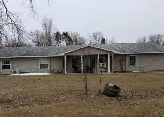 Pre Foreclosure in Darwin 55324 E CURRAN ST - Property ID: 1286252715