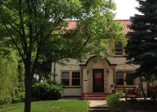 Pre Foreclosure in Saint Paul 55107 CHEROKEE AVE - Property ID: 1286271991