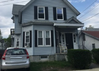 Pre Foreclosure in Lowell 01851 SHAW ST - Property ID: 1286275485