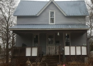 Pre Foreclosure in Fremont 49412 S DIVISION AVE - Property ID: 1286294759