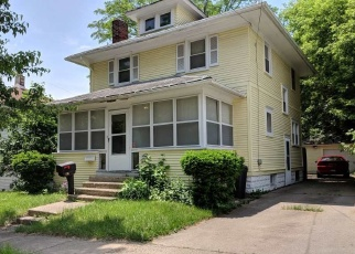 Pre Foreclosure in Jackson 49202 N WISNER ST - Property ID: 1286310969