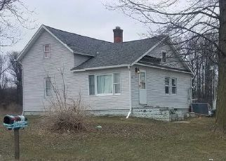 Pre Foreclosure in Deerfield 49238 N COUNTY LINE HWY - Property ID: 1286312265