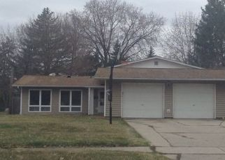 Pre Foreclosure in Saginaw 48602 MCEWAN ST - Property ID: 1286315783