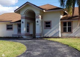 Pre Foreclosure in Miami 33157 SW 178TH TER - Property ID: 1286391545