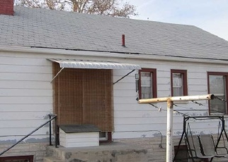 Pre Foreclosure in Grand Junction 81501 N 7TH ST - Property ID: 1286410826