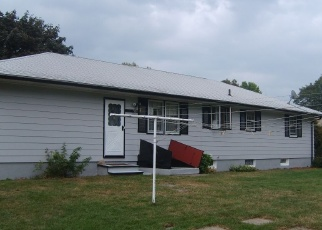 Pre Foreclosure in Chicopee 01020 FERNHILL ST - Property ID: 1286454166