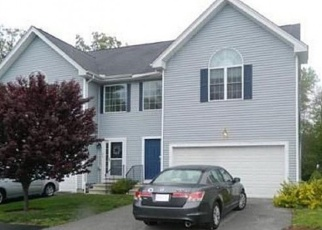 Pre Foreclosure in Worcester 01603 MEENA DR - Property ID: 1286456362