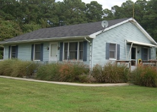 Pre Foreclosure in Bozman 21612 BOZMAN NEAVITT RD - Property ID: 1286478256