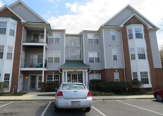 Pre Foreclosure in Annapolis 21401 SCOTTS CROSSING WAY - Property ID: 1286509804