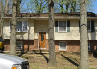 Pre Foreclosure in Edgewater 21037 CHESAPEAKE DR - Property ID: 1286518558
