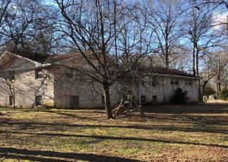 Pre Foreclosure in Hazel Green 35750 MALTA DR - Property ID: 1286527310