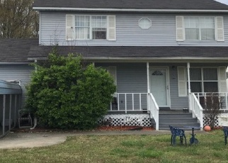Pre Foreclosure in Huntsville 35811 SCRUGGS DR - Property ID: 1286529962