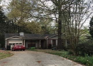 Pre Foreclosure in New Market 35761 STORMY DR - Property ID: 1286530379