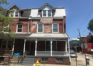Pre Foreclosure in Allentown 18102 W LIBERTY ST - Property ID: 1286724854