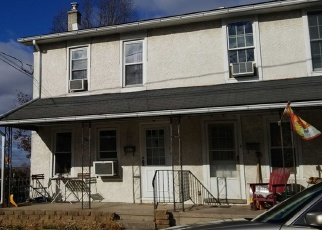 Pre Foreclosure in Emmaus 18049 FURNACE ST - Property ID: 1286726598