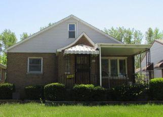 Pre Foreclosure in East Chicago 46312 KOSCIUSKO BLVD - Property ID: 1286760765