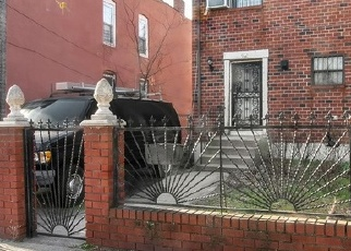 Pre Foreclosure in Brooklyn 11207 BARBEY ST - Property ID: 1286784407