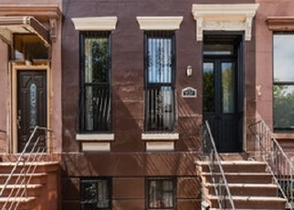 Pre Foreclosure in Brooklyn 11221 GREENE AVE - Property ID: 1286793609