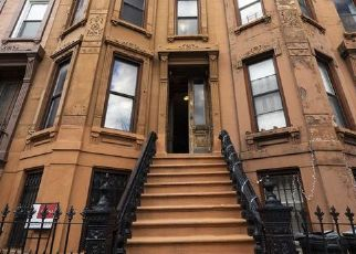 Pre Foreclosure in Brooklyn 11221 LAFAYETTE AVE - Property ID: 1286820317