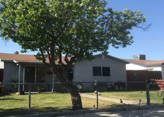 Pre Foreclosure in Wasco 93280 1ST ST - Property ID: 1286875508