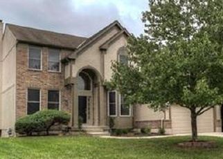 Pre Foreclosure in Overland Park 66213 W 125TH ST - Property ID: 1286962671