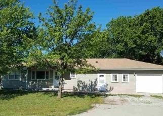 Pre Foreclosure in Burlington 66839 N 1ST ST - Property ID: 1286979754