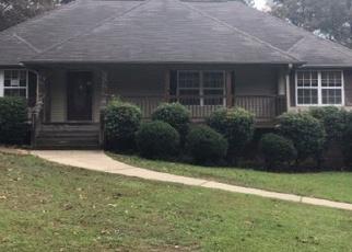 Pre Foreclosure in Mc Calla 35111 MICHAEL DR - Property ID: 1287028805