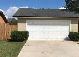 Pre Foreclosure in Jacksonville 32244 CORKY LN - Property ID: 1287075663