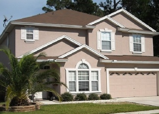 Pre Foreclosure in Jacksonville 32218 SUMMER BREEZE DR - Property ID: 1287132152