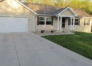 Pre Foreclosure in Evansdale 50707 BISHOP AVE - Property ID: 1287135665