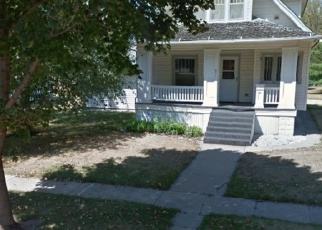Pre Foreclosure in Akron 51001 REED ST - Property ID: 1287140931