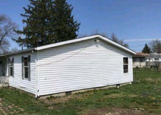 Pre Foreclosure in Frankfort 46041 E WASHINGTON ST - Property ID: 1287177265