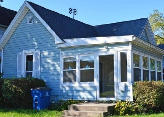 Pre Foreclosure in Marion 46953 S HARMON ST - Property ID: 1287203551