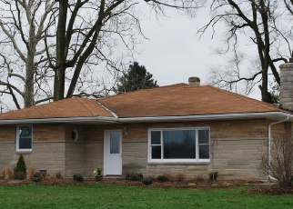 Pre Foreclosure in Greenfield 46140 E US HIGHWAY 40 - Property ID: 1287228964