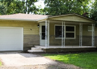Pre Foreclosure in Arcadia 46030 E BROADWAY AVE - Property ID: 1287229835